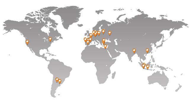 About Mapa