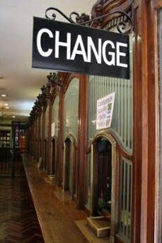 Los or genes curso de forex for Oficinas de cambio de moneda en barcelona
