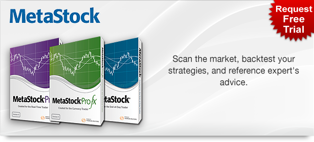 Metastock forex data free