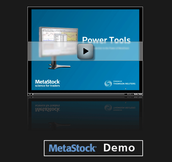 Online trading demo video