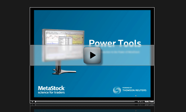Forex data feed for metastock