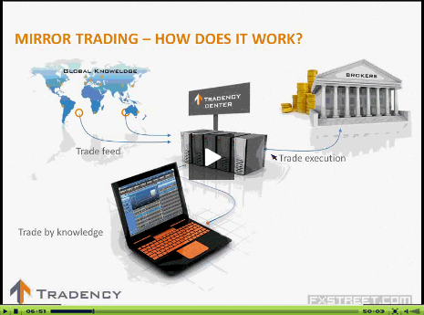 Forex mirror trading service